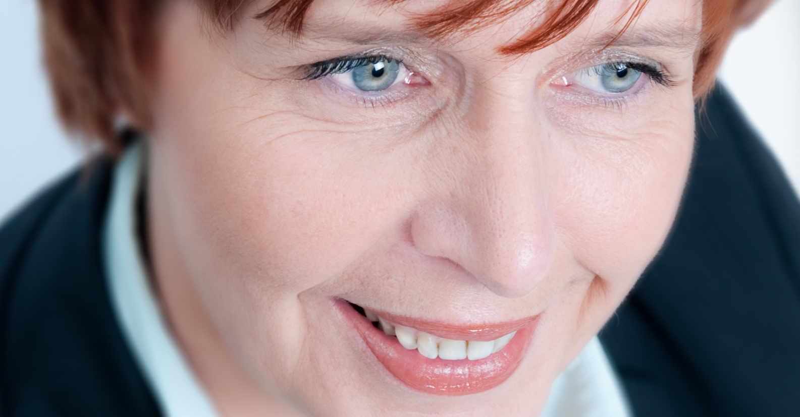 Ingrid van Dam Netwerkster van het Jaar